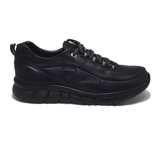 Mammamia D20YA-320 Siyah Kadın Ayakkabı
