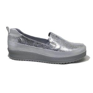 Mammamia D20YA-3250 Beyaz Kadın Ayakkabı