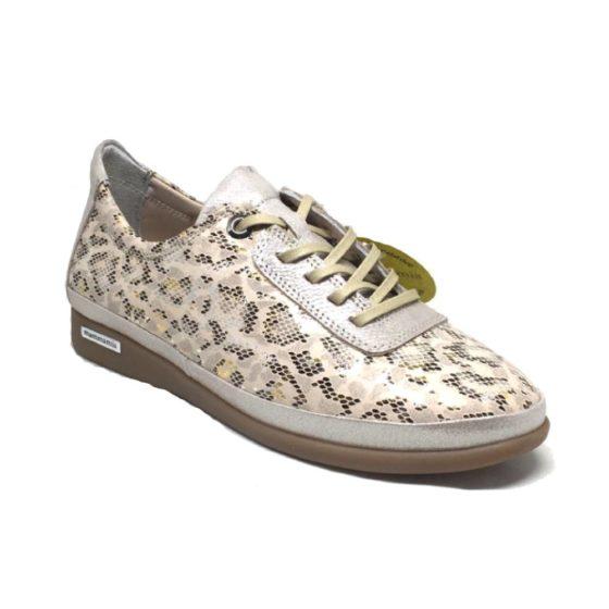 Mammamia D20YA-3315 Bej Kadın Ayakkabı