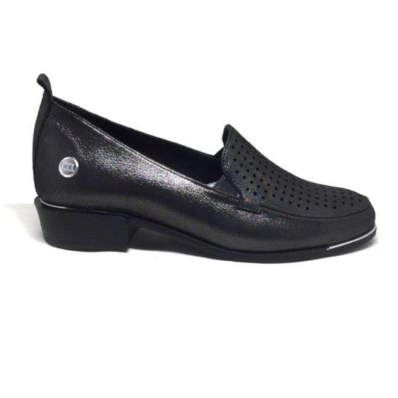 Mammamia D20YA-430 Çelik Kadın Ayakkabı