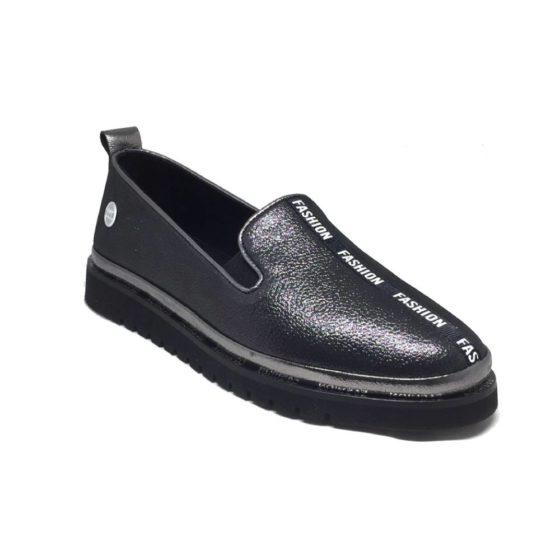Mammamia D20YA-875 Çelik Kadın Ayakkabı