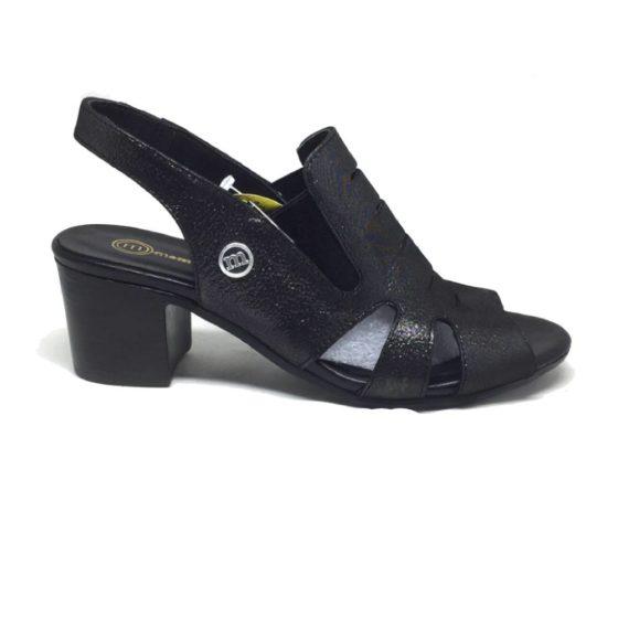 Mammamia D20Ys 11045 Çelik Kadın Sandalet