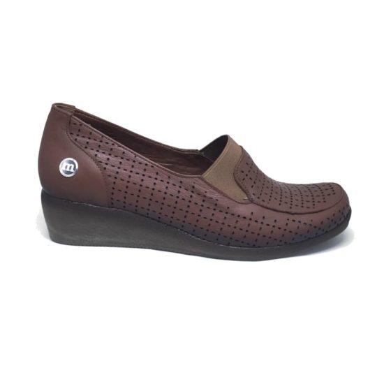 Mammamia D20YA-3200 Taba Kadın Ayakkabı