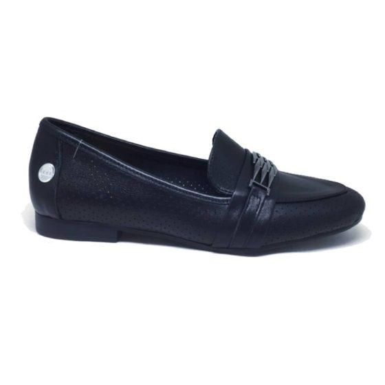 Mammamia D20YA-780 Siyah Kadın Ayakkabı