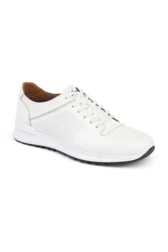 Libero 3045 Beyaz Spor Ayakkabı