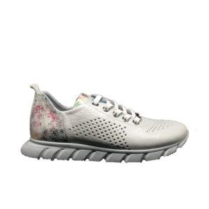 Mammamia D20YA-300 Beyaz Kadın Ayakkabı