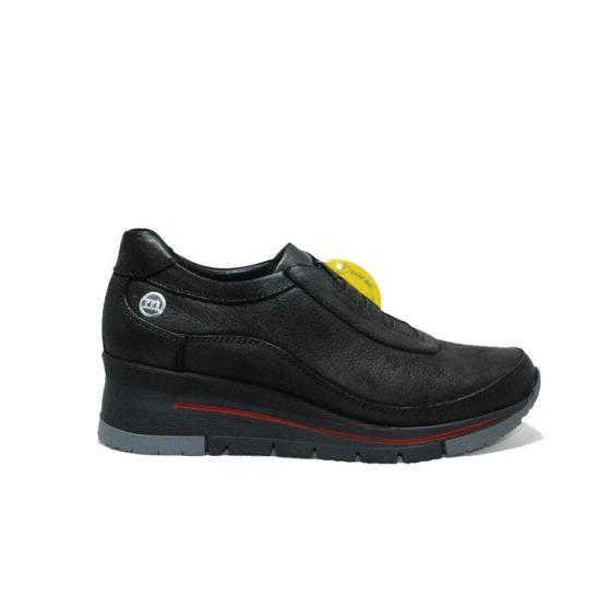 Mammamia D20KA-275 Siyah Kadın Ayakkabı