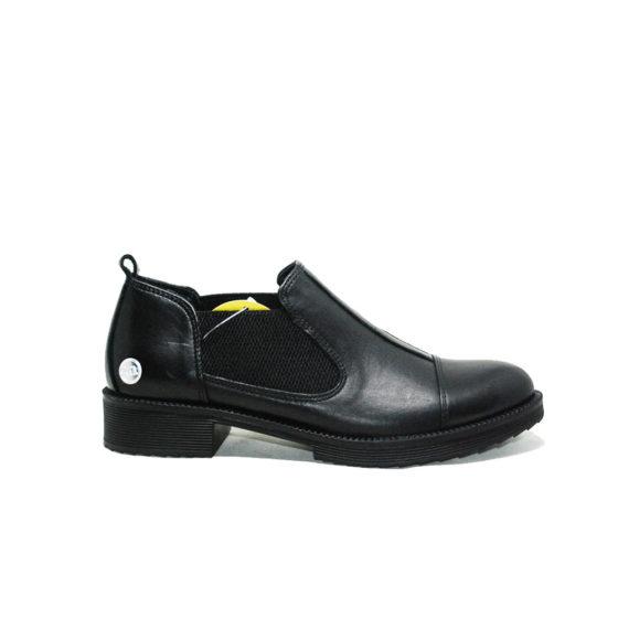 Mammamia D20KA-35 Siyah Kadın Ayakkabı