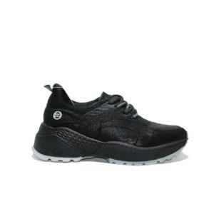 Mammamia  D20KA-45 Siyah Kadın Ayakkabı
