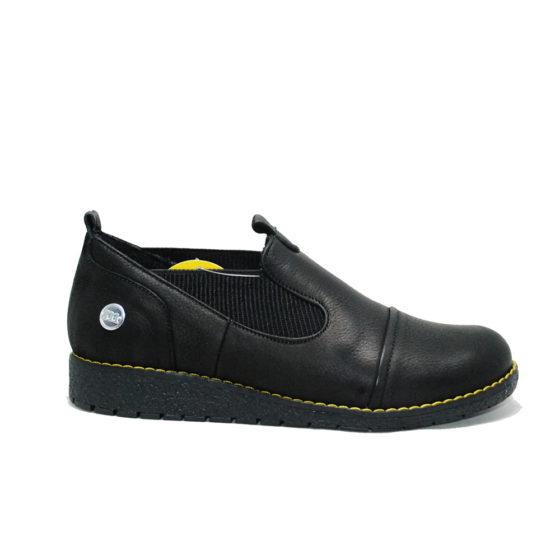 Mammamia D20KA-240 Siyah Kadın Ayakkabı