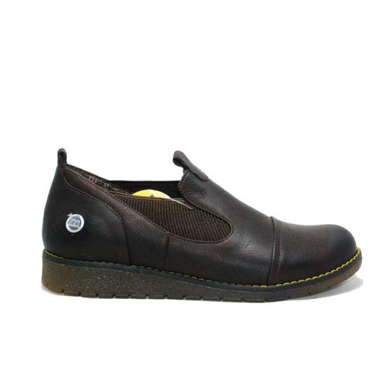 Mammamia D20KA-240 Kahve Kadın Ayakkabı