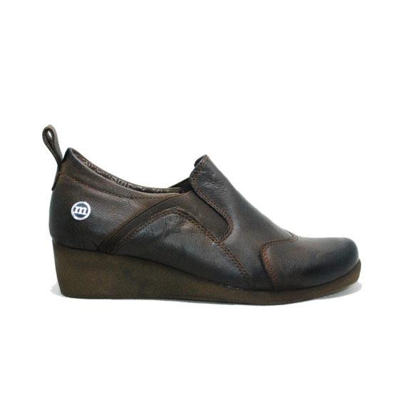 Mammamia D20KA-290 Kahve Kadın Ayakkabı