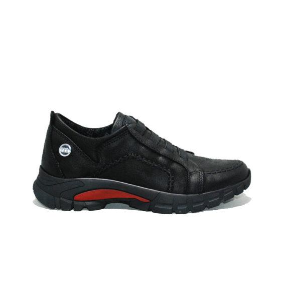 Mammamia D20KA-795 Siyah Kadın Ayakkabı