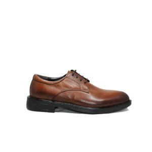 Ersöz Hakiki Deri Taba Casual Ayakkabı M5005
