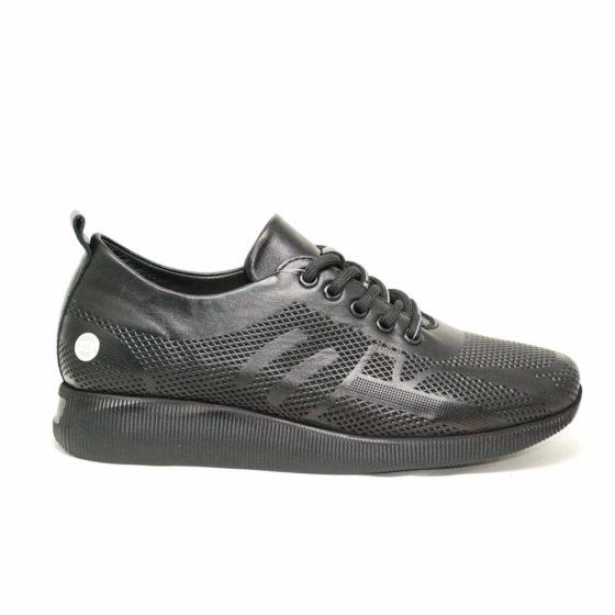 Mammamia D21YA-20 Siyah Kadın Ayakkabı