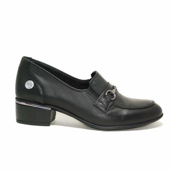 Mammamia D21YA-3020 Siyah Ayakkabı