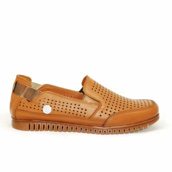 Mammamia D21YA-145 Taba Kadın Ayakkabı