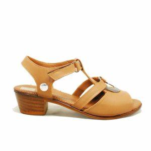 Mammamia D21YS-1040 Kadın Sandalet